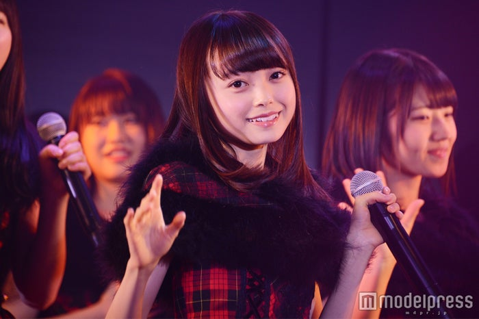 AKB48樋渡结依宣布毕业