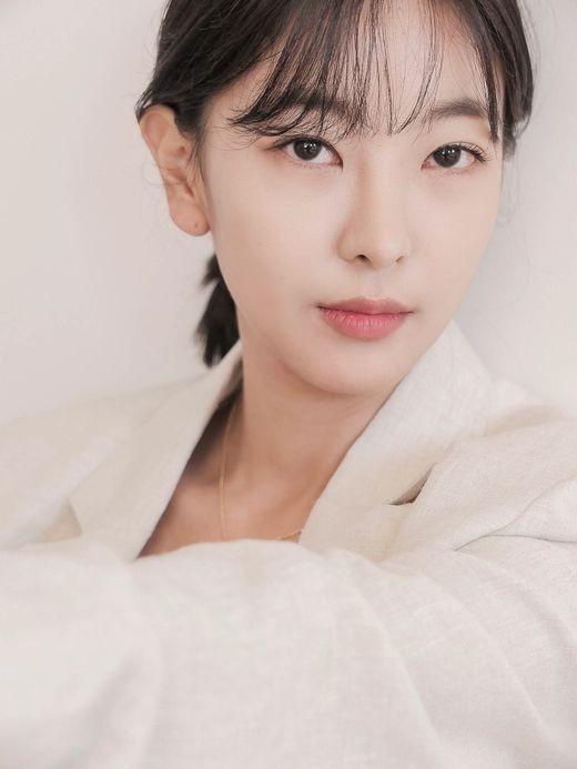 高媛熙决定出演新电视剧《怪咖!文主厨》 将于2020年3月开始播出
