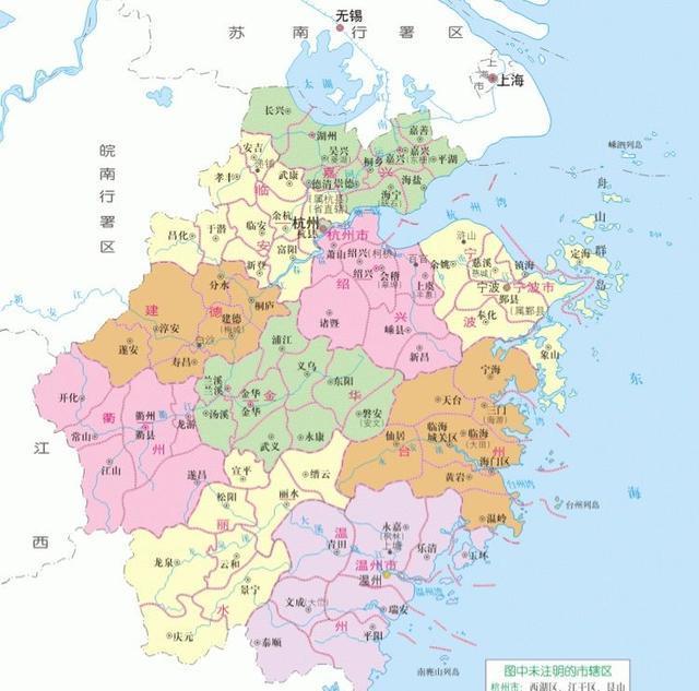 衢州城区地图全图