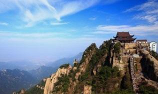 游九华山,莲峰云海景区与秋浦河三日游,一起来看不一样的文化