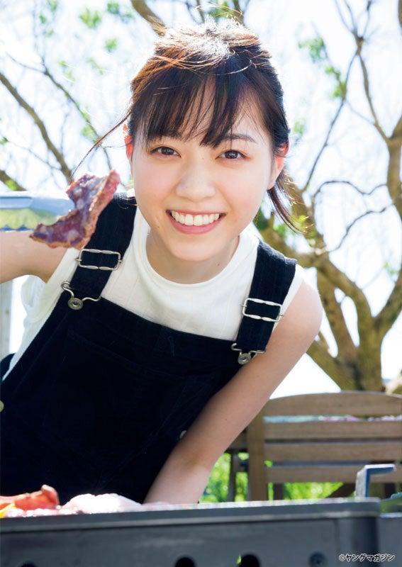 西野七濑乃木坂46毕业后首次正式写真披露