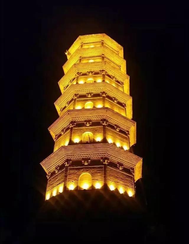 唐太宗李世民的出生地,原来就在咸阳武功县