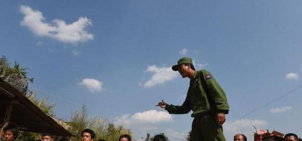 果敢到底凭借什么,能抗争缅甸镇压70年,成为缅甸心头最大的刺