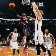 NBA球员的跟腱能达多长?科比26厘米,乔丹28厘米,而他最牛