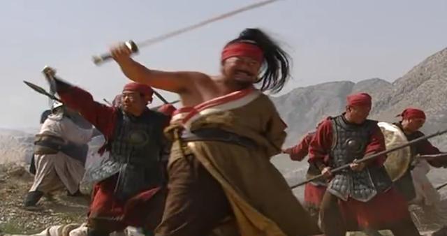 元朝末年红巾军遍地,虽然互不相识,却都奉小明王为