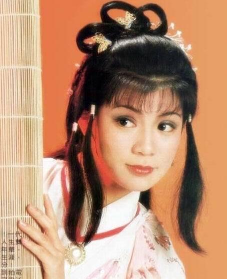 黄蓉淫洞_朱茵饰演的黄蓉也很美,但是为什么大家更喜欢翁美玲饰演的黄蓉呢