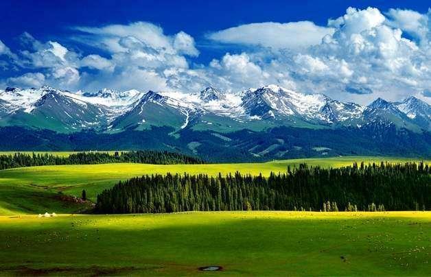 最美_中国世界自然遗产全名录:这12个最美景区,去过5个就是