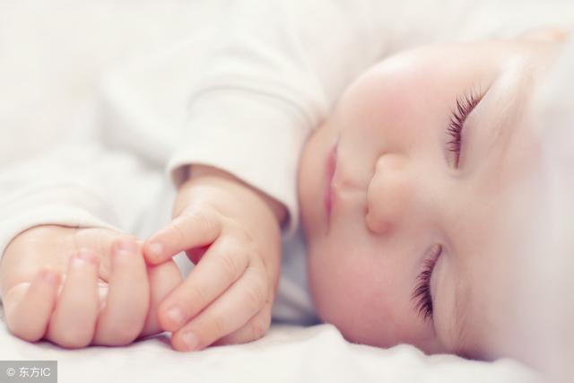 寶寶免疫力最脆弱的時期,寶媽如何護理寶寶及提高寶寶抵抗力?