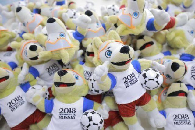 爱赢文娱城代办署理开户:中国队都没上场踢球却成了世界杯最大赢