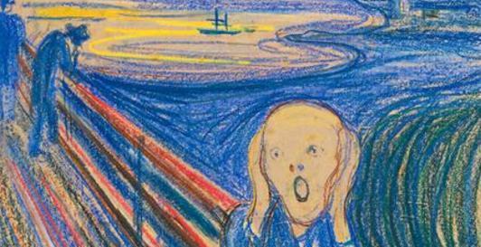 世界经典名画_世界十大名画有哪些 估计你全都认识