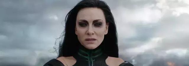 雷神姐姐_她是奥丁的长女,也就是雷神的姐姐,拥有着比父亲更加大的神力的她