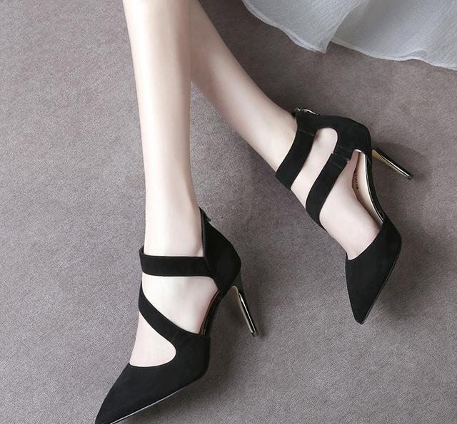 美女對高跟鞋的追求是一種天性, 男士對高跟鞋的誘惑圖片