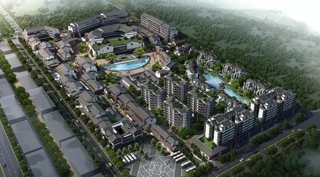 梅州大观天下_中国收藏文化示范基地(大观天下)景区 将于明年初开馆