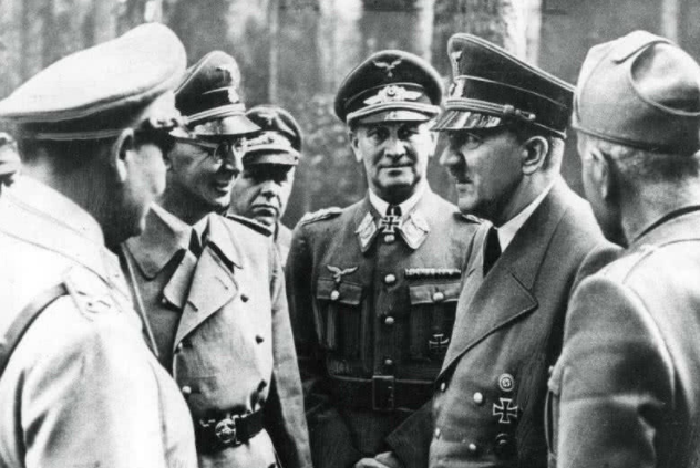 当年欧洲只有希特勒最恨犹太人吗?可怜之人必