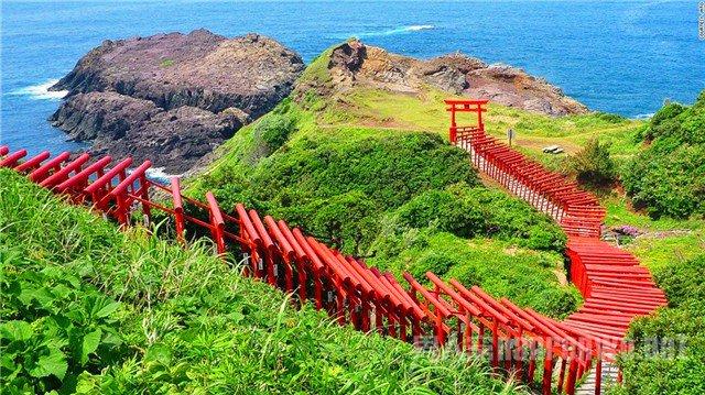 日本旅游地?_日本旅游景点介绍:感受下日本独特的魅力