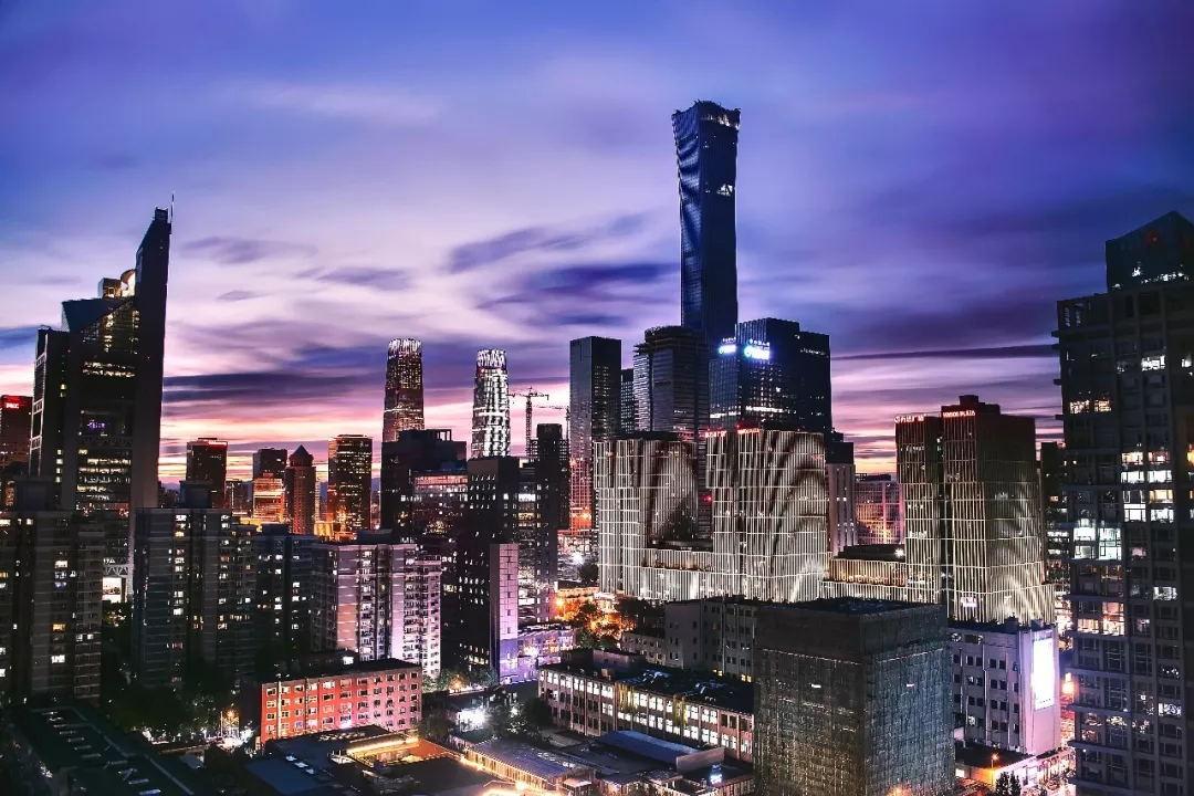 金融科技未来展望:大数据风控、互联网保险有望引领全球?