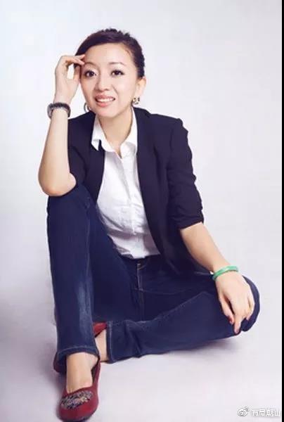 潮汕女人_从空降公司到生意场上女中豪杰,这位潮汕80后女孩是杰出的富二代!