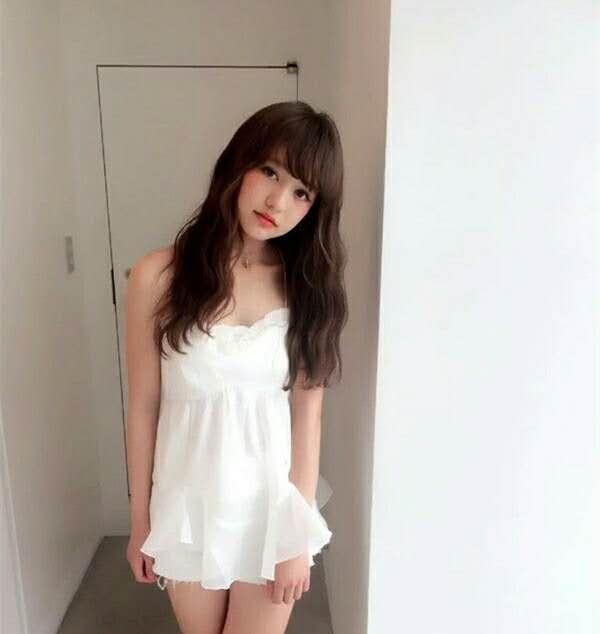 12岁日本少女图_我12岁,算身材好吗?在同龄人里
