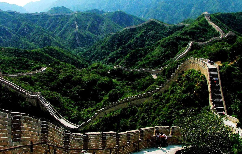 國內十大名勝古跡風景區, 你都去過嗎?