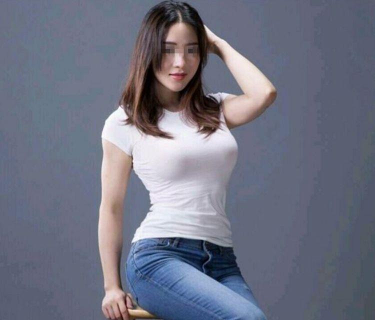 中国肥女人人体_2,脾气好,都说心宽体胖其实是有道理的,胖女人性格开朗,随和不记仇