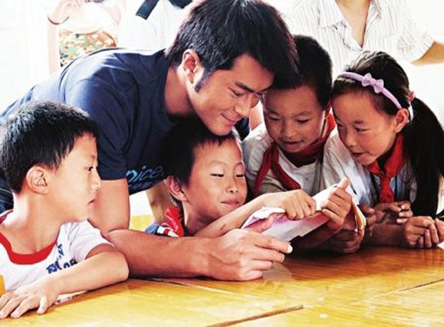 家产上亿还单身的艺人,胡歌李易峰上榜,网友:做梦也想要嫁给他