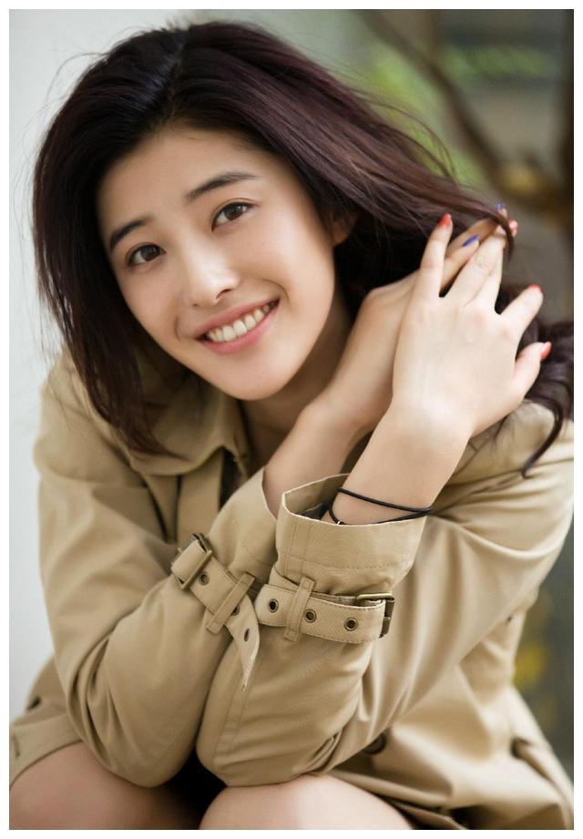 山东美女明星_山东潍坊的女明星真不少,8位个个都是大美女