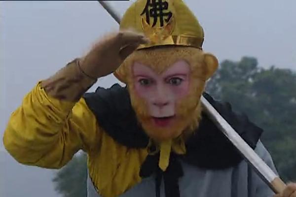 二郎神楊戩為何有三只眼睛?并不是變化之術,而是這四個字!圖片