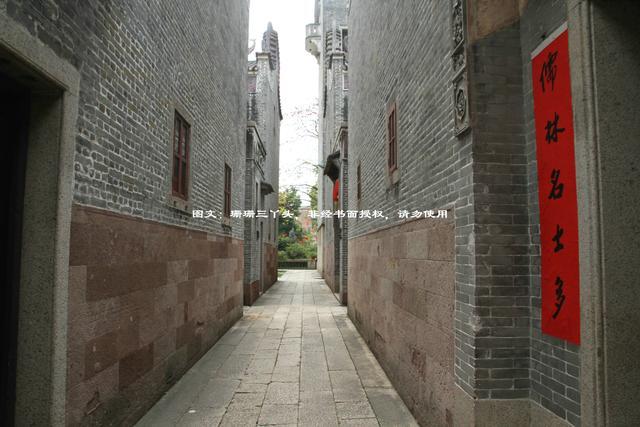 今年花开,寻访九江清末民居吴家大院