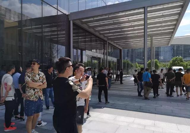 30多位路虎车主围攻上海总部,p400到底怎么了?