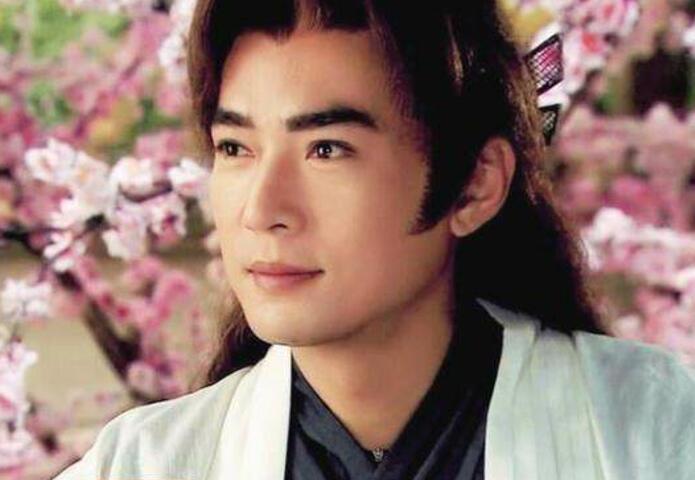 這幾位男星,完美的詮釋了,中國型美男,古裝更是帥到爆圖片