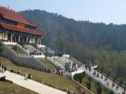 九江旅游_江西九江永修县三个值得一去的旅游景点,喜欢的一定去看看!