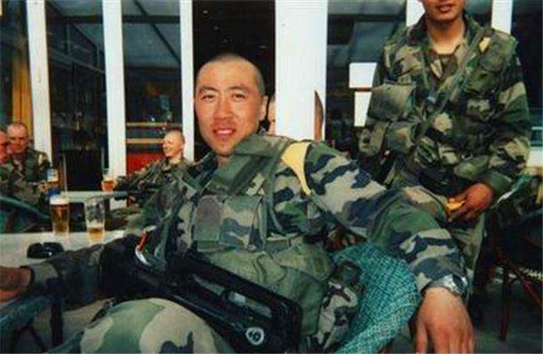中国雇佣兵_缅甸雇佣兵待遇还不如打工,为什么还那么多中国小伙子