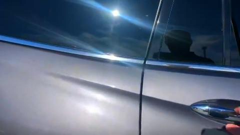 2019款本田飞行员,按下钥匙看到内饰后,还要啥丰田汉兰达图片 170405 480x270