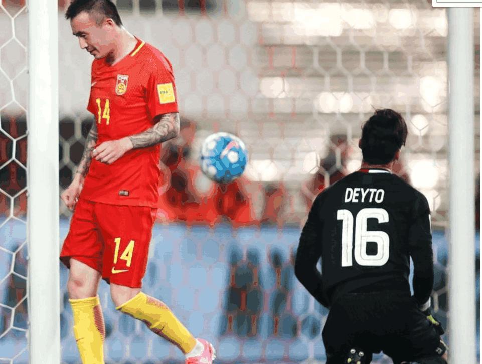 菲律宾足球队: 我们对阵中国队也可以进球! 国