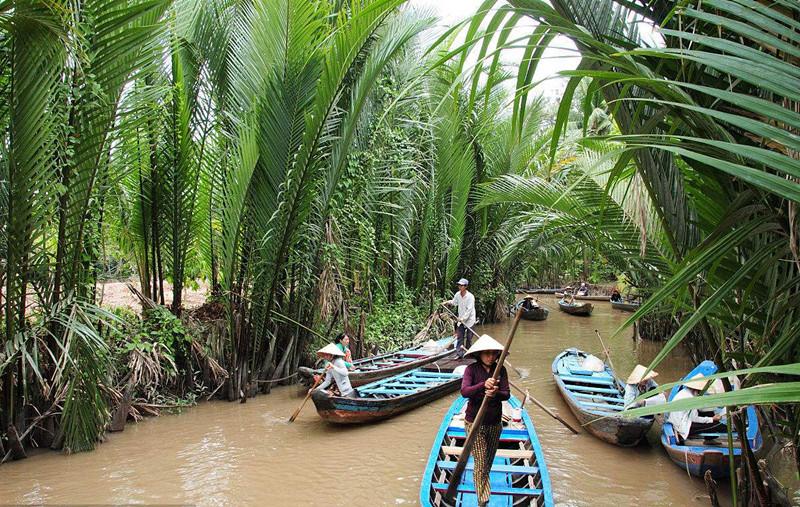 越南人怎么看待游客?日本人有礼,美国人有钱,