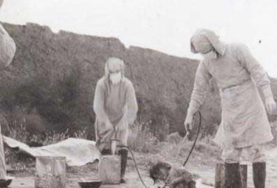日本不承认731部队在东北的细菌实验,比南京大