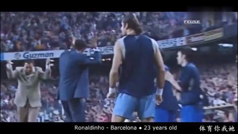 世界杯前几轮过后球星们的心情 Dab 梅西 带头