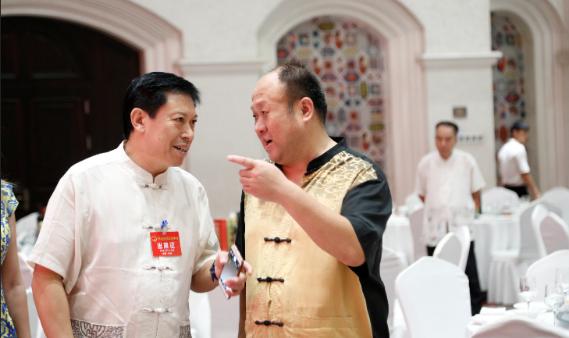 传统文化学术论坛在杭州萧山圆满闭幕