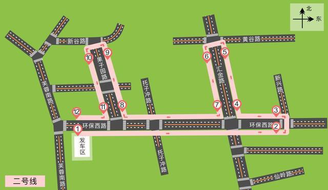 汽车c1科目4考试_科三考场考试线路图-新浪汽车
