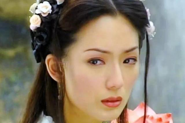 东游记何仙姑宣布离婚引回忆,新加坡女演员们