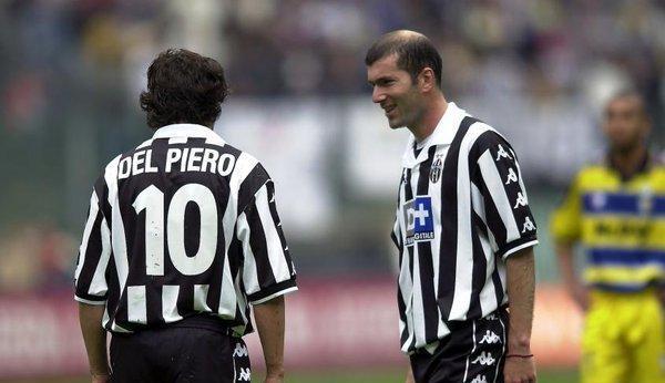 意大利两位伟大的九号半,为什么球霸巴乔不能
