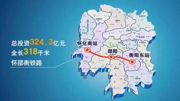 洞口县乡镇地图