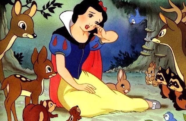 魔法灰姑娘动画片_跪求一版灰姑娘,很有日本动画片的风格-