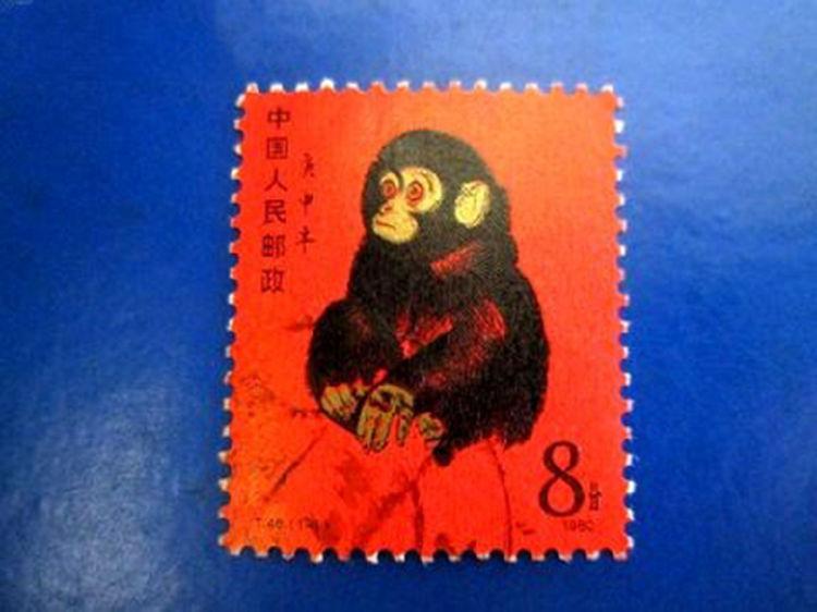 一封30多年前的信,买主花2000元买下却只取上面一张邮票