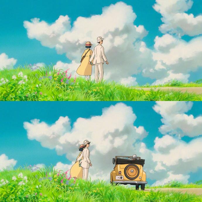 宫崎骏最新动画电影_宫崎骏的所有动画电影都有哪些?-宫崎骏动画电影