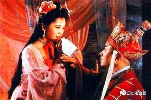 女儿国国王h_难怪西梁女儿国没有男人,你也不看看女儿国的男人都死哪里去 ...