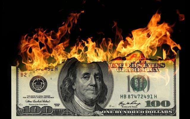 8个石油国向美元说不 委内瑞拉或完全去美元化