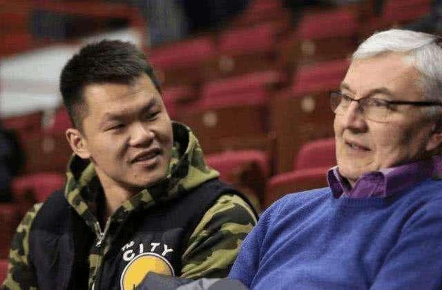 新疆男篮休赛期收获2国手的加盟,新赛季有机会击败广东男篮吗