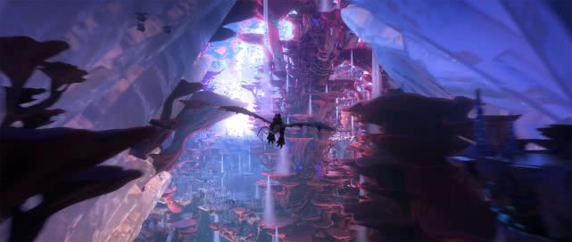 《驯龙高手3》5800万美元票房问鼎北美首周末冠军 催泪完结引共鸣