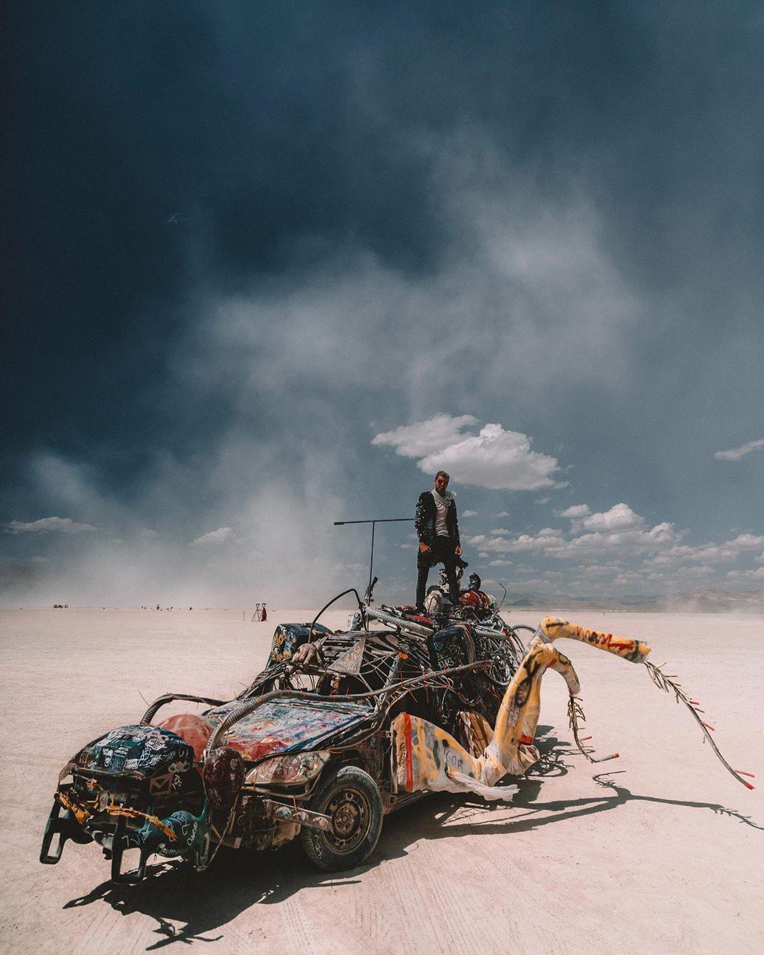 Картинки по запросу burning man 2019